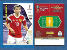Russia Alan Dzagoev C.S.K.A Moscow 2018 293